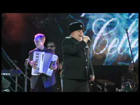 Сергей Волоколамский - Жизнь казачья.mp4
