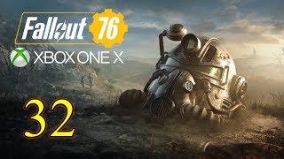 Fallout 76 - Gameplay en Español - Xbox One X [1080p 60FPS] #32