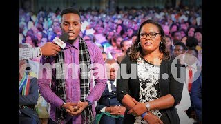 SCOAN 29/07/18: Life Changing Testimonies | Live Sunday Service