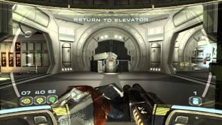 PC Longplay [241] Star Wars Republic Commando (part 2 of 3)