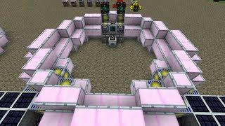 The New FTB Ultimate v1.1.2 GregTech Fusion Reactor Tutorial