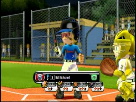little league world series 2009 wii review