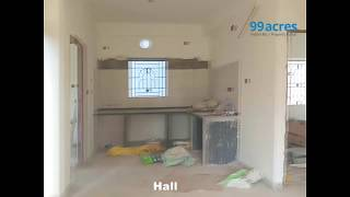 3 BHK,  Residential Apartment in Nayabad