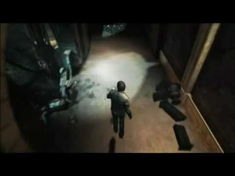 Икона видеоигр: Alone in the Dark  часть 3
