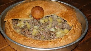 Самый сочный из всех пирогов ЗУР БЕЛИШ!