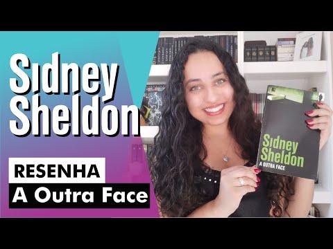 Resenha | A Outra Face - Sidney Sheldon | Karina Nascimento - Paraíso dos Livros
