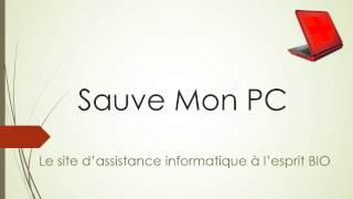Espaces Numériques SauveMonPC - SAINT JEANNET