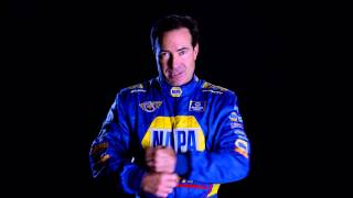 Ron Capps talks about the zMax Dragway