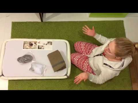 Как выбирать кроватку для малыша? Люлька для новорожденного ZIBOS!