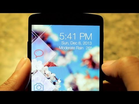 Android App Review: Themer (Home-screen Customization)