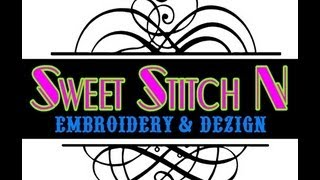 SewWhat-Pro Embroidery Editor – S & S Computing