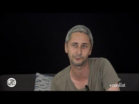 Eric Richer - La rouille