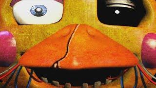 FAN-MADE СКРИМЕРЫ FNAF 5 - (Jumpscares) Freddy,Chica,Bonnie,Foxy,Toys,Phantoms,Purple,Springtrap