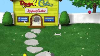 Picture of a game: Petz 4