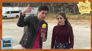 ENTREVISTA SHAULA SATINKA COMO DICE EL DICHO