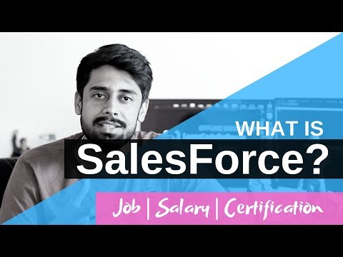 mp4 Salesforce Job Meaning, download Salesforce Job Meaning video klip Salesforce Job Meaning