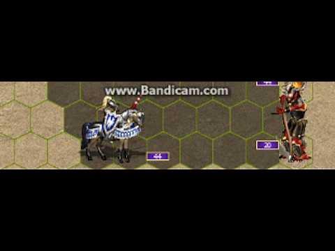 Герои меча и магии 3 кровь драконов прохождение