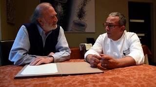"""Franco Marasco, lo chef sorprendente del Ristorante """"Il Clandestino"""" di Stresa: ricerca, professiona"""