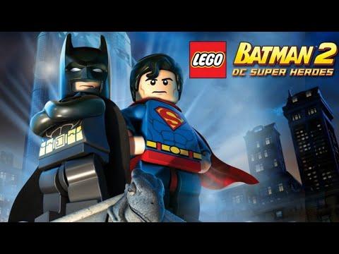 LEGO® Batman™ 2: DC Super Heroes # 5 (Final)