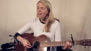 Acoustic Guitar Sessions Presents Aoife ODonovan