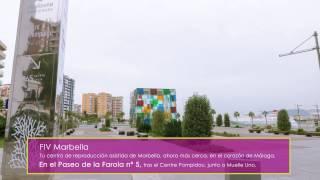 Clínica FIV Marbella en Málaga
