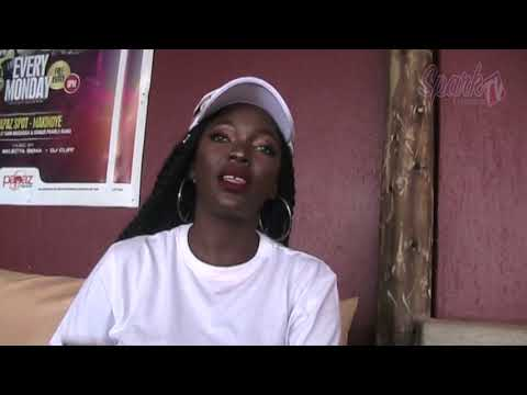 I'm not on pressure to release new music - Diana Kabiite