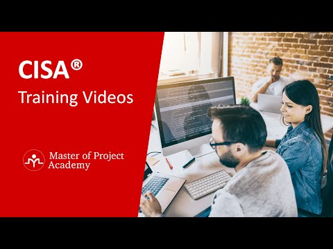 CISA Training 2021 - Sample Lecture - YouTube