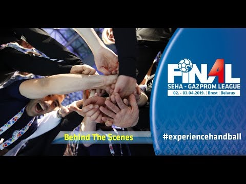 Final 4, 2019 | Behind the scenes