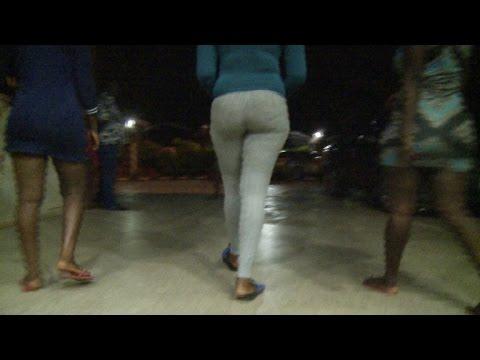 Ticket to Europe? Nigeria girls lured into sexual slavery