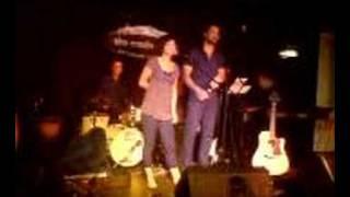 Aaron Nazrul & Kristie McCracken - Hallelujah
