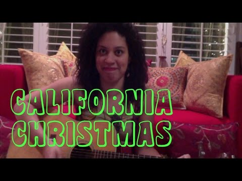 Marchan Noelle - California Christmas
