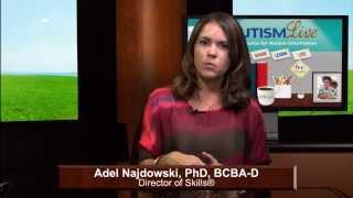 BIP: Behavior Intervention Plan