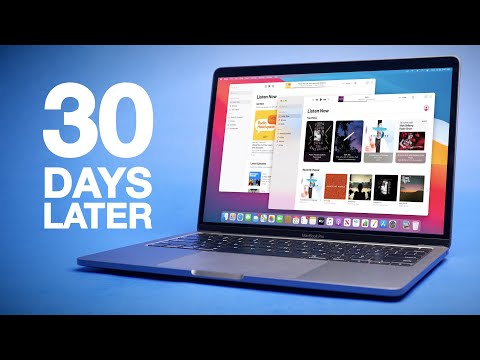 External Review Video Qw6sF5wC3zE for Apple MacBook Pro 13-inch Laptop (May 2020)