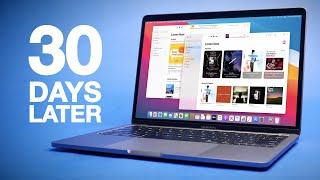 2020 Macbook Pro 13: My Honest Review 30 Days Later!