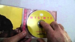 """Opening Chumbawamba's 2000 CD album """"WYSIWYG""""..."""