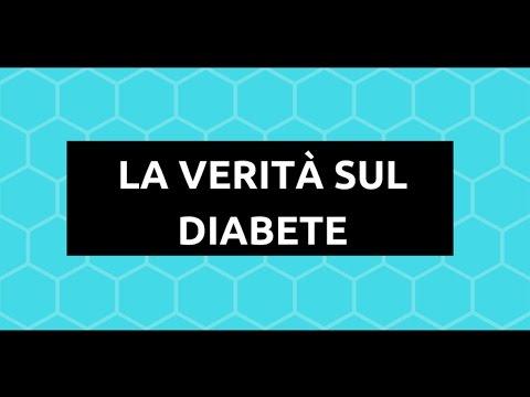 Mangiare diabete di tipo 2 il diabete