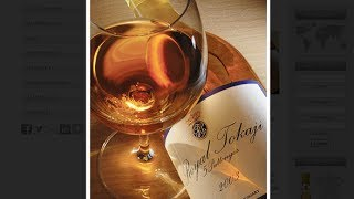 preview picture of video 'Aszu Wines of Tokaj'