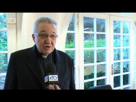 Amoris Laetitia : Interview du Cardinal Vingt-Trois