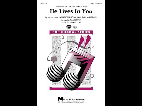 He Lives in You