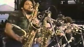 Joe Walsh - Life's Been Good (1983 US Festival, Glen Helen Park, Devore CA )