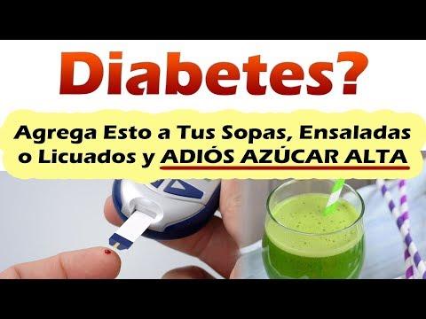 Clases y tipos de diabetes