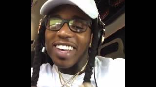 Jacquees - Good Feeling (Snippet)