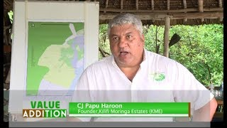 Moringa farming the 'miracle' tree - CJ Papu Haroon |Part 1|