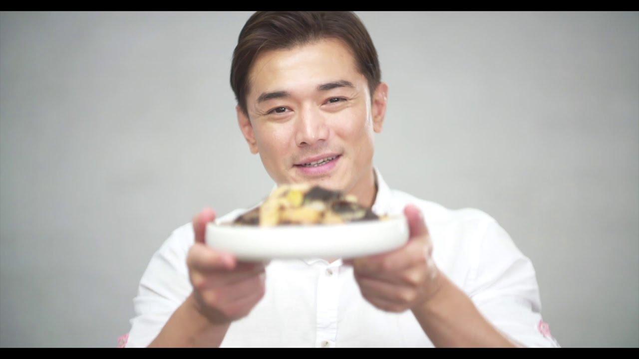 Carl Schmidt Sohn 德國卡爾牌 煮食頻道系列 - 代言人黃長興