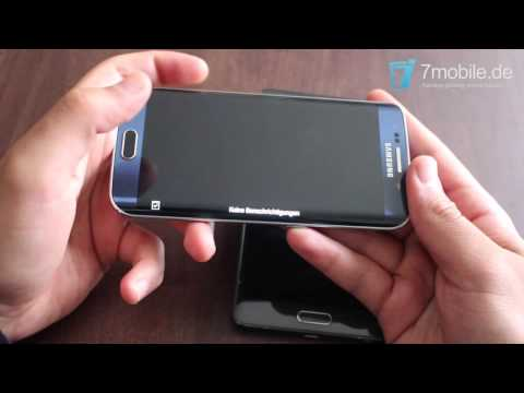 Youtube Video Samsung Galaxy Note Edge N915G in charcoal-black