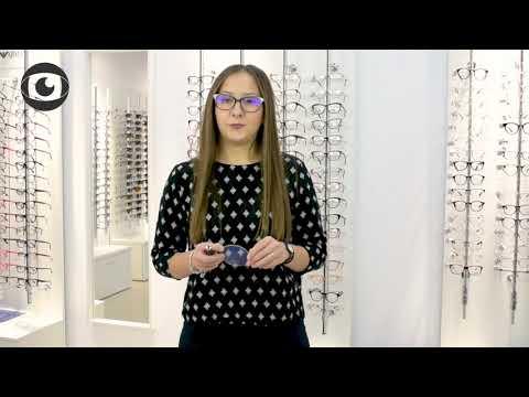 Specialitate oftalmologie