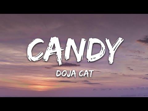 Doja Cat - Candy (Lyrics)