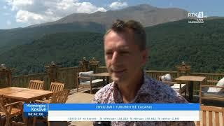 Mirëmëngjesi Kosovë- Zhvillimi i turizmit në Kaçanik 16.09.2021