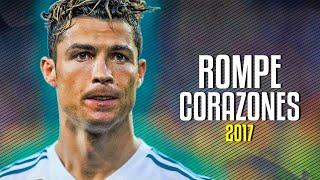 Cristiano Ronaldo ● La Rompe Corazones - Daddy Yankee Ft. Ozuna ᴴᴰ