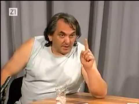 Željko Malnar zajebava Bracu Cigana oko školovanja. Noćna Mora Željka Malnara